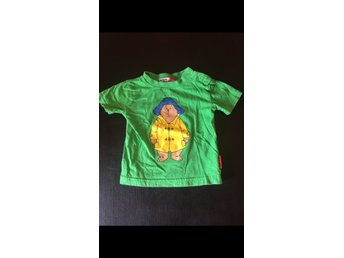 T-shirt med Paddington stl 68