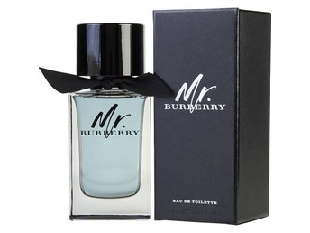 Burberry Mr. Burberry EdT, 100ml