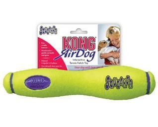 Air Kong Squeaker Stick - Medium