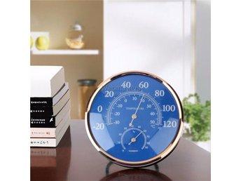 Fuktmätare, Termometer Humidity Hygrometer Mini Thermometer Meter - Hong Kong - Fuktmätare, Termometer Humidity Hygrometer Mini Thermometer Meter - Hong Kong