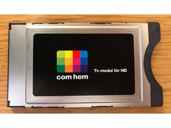 Com Hem TV Module HD Cl - Vargön - Com Hem TV Module HD Cl - Vargön