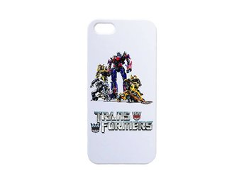 Transformers iPhone 5 / 5S skal till Transformers fans