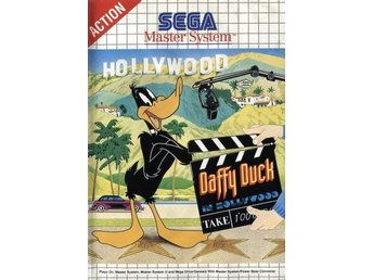 Daffy Duck in Hollywood (Ej Bok) (Beg)