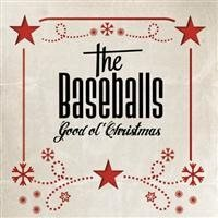 Baseballs: Good ol' Christmas 2012 (CD)