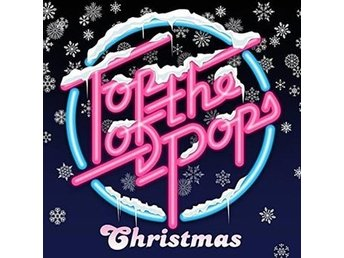 Top Of The Pops / Christmas (2 CD)