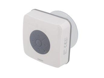 Vattentålig Air Sonic Bluetooth-högtalare. (326933215) ᐈ Köp på Tradera 879f4a040ed02