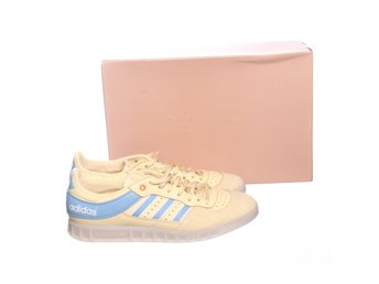 Adidas Originals, Sneakers, Strl: 43, Handball Top x Oyster Holdings