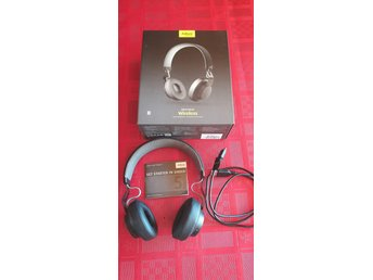 Jabra wireless onear Coal