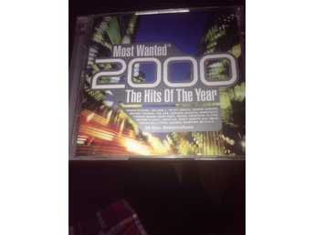 Mist wanted 2000dubbel cd