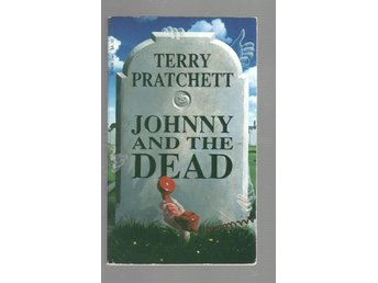 Terry Pratchett - Johnny and the Dead