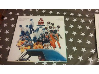 Sly & The Family Stone - Greatest hits  LP!