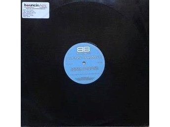 DJ Fitzy vs. Rossy B* Everybody's Bouncin titel *Hard House,Trance 12'' UK