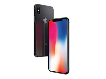 iPhone x grey 64 MB