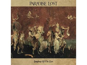 Paradise Lost - Symphony For The Lost - LP
