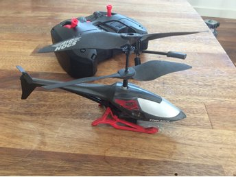 Transmitter Helikopter AirHogs