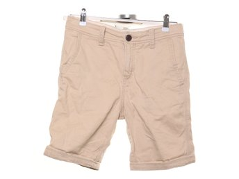 Abercrombie & Fitch Kids, Shorts, Beige