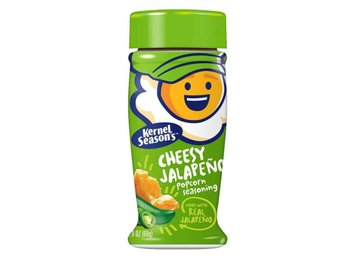 Kernel Season's Cheesy Jalapeno Seasoning 85g