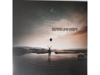"Lacrimas Profundere ""Hope is here"" 2LP+CD"