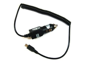 Car Charger for Sony Ericsson K700i / T68 / T610 ON676