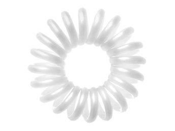 Invisibobble Hair Ring White 3-pack