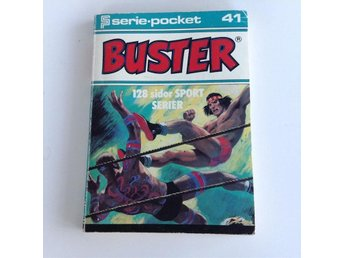 buster nr 41