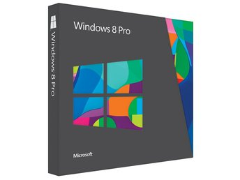 Windows 8.1 Professional Retail Fullversion 32/64 bit Windows 8 .1