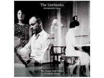 Unthanks: Songs and poems of Molly Drake (CD)