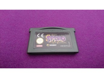 Game Boy Advance The Legend Of Spyro A New Beginning