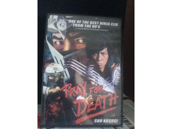 Pray for death - R1 - Sho Kosugi