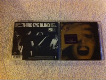Third Eye Blind - Third Eye Blind