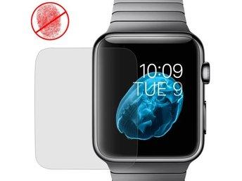 Anti-glare Skärmskydd till Apple Watch 42mm - Södertälje - Anti-glare Skärmskydd till Apple Watch 42mm - Södertälje