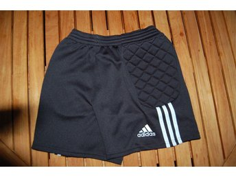 Målvakt shorts junior xs Adidas