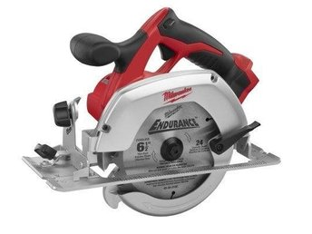 Ny Milwaukee 2630-20 M18 18V (HD18 CS) Cirkelsåg. Tull&Moms