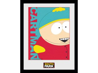 Tavla - TV - South Park Eric