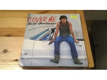 Bruce Springsteen - Cover Me, EP