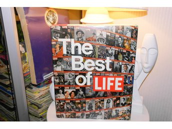 """The best of life"""