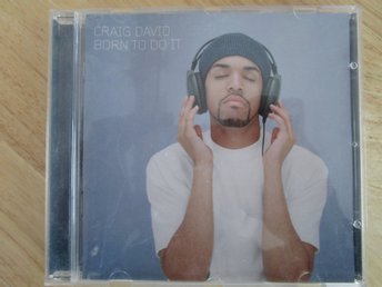 Craig David - Born to Do It (2000)