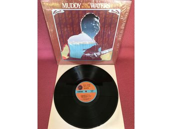 "MUDDY WATERS - ""UNK"" IN FUNK EX"