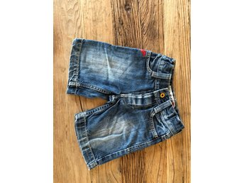 Jeans shorts Quicksilver
