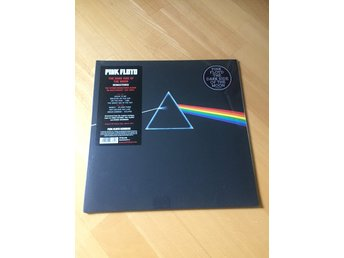 "Pink Floyd-The dark side of the moon ""Remasteted""/LP/New/Mint"