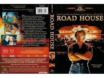 Road House DVD Region 1