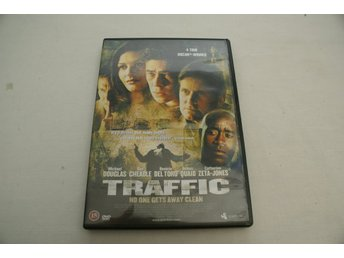 Traffic (Michael Douglas)