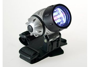 LED Head Light - Pannlampa