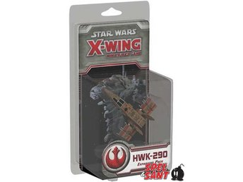 Star Wars X-Wing Miniatures Game HWK-290 Expansion