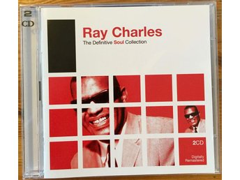 Ray Charles: The Definitive Soul Collection