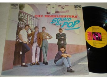 LP Moonlighters Sound of pop