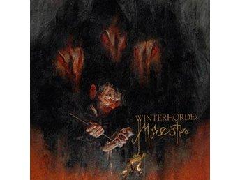 Winterhorde: Maestro (2Vinyl LP) - Nossebro - Winterhorde: Maestro (2Vinyl LP) - Nossebro
