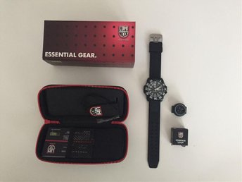 Luminox SEAL 3050/3950
