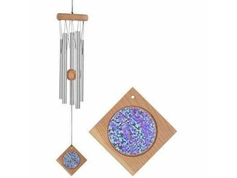 Vindspel Feng Shui Imagination, Woodstock Chimes