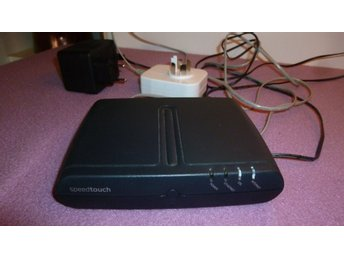 Modem Speed Touch Thomson 516